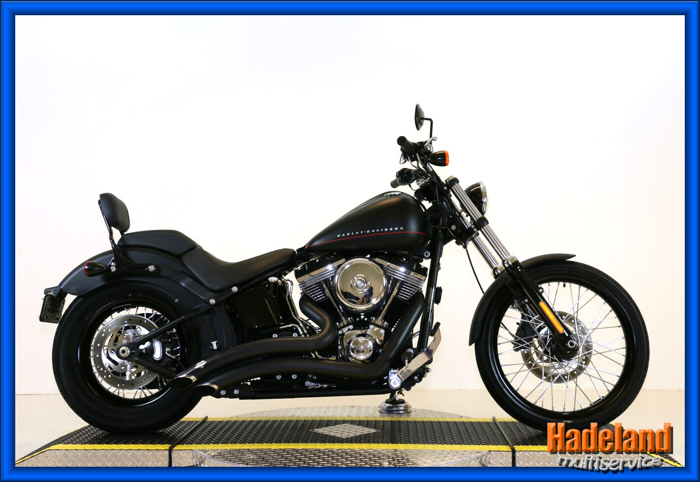 2012 HD Blackline 011924