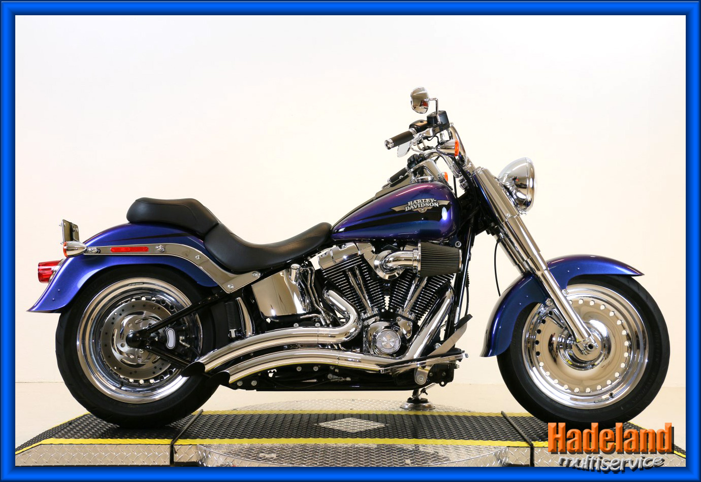 2010 HD Fat Boy 034429