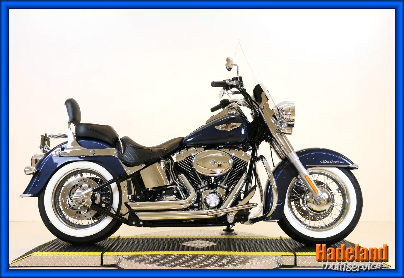 2008 HD Deluxe 074643